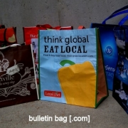 Full Color Custom Bags