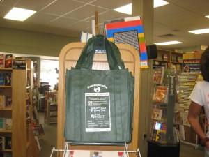bulk reusable bags retail