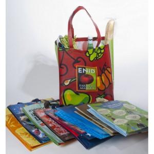 Custom Full Color Bags