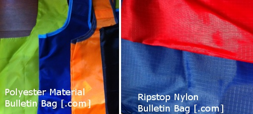 Reusable Bag Materials Which Option Is Best Bulletin