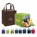 Therm-o-Tote insulated reusable bag
