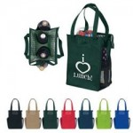 Snack Tote Reusable Lunch Bag