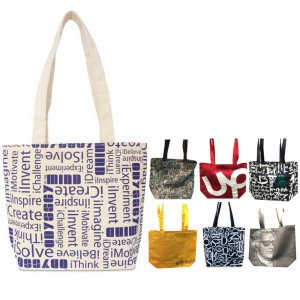Customize made in USA bags