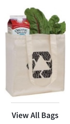 Custom Reusable Bags Shop Now