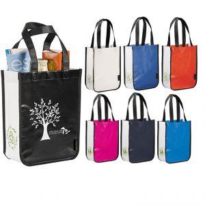 Custom Wedding Gift Bags