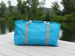 Bulk Reusable Bag Large Utility Tote