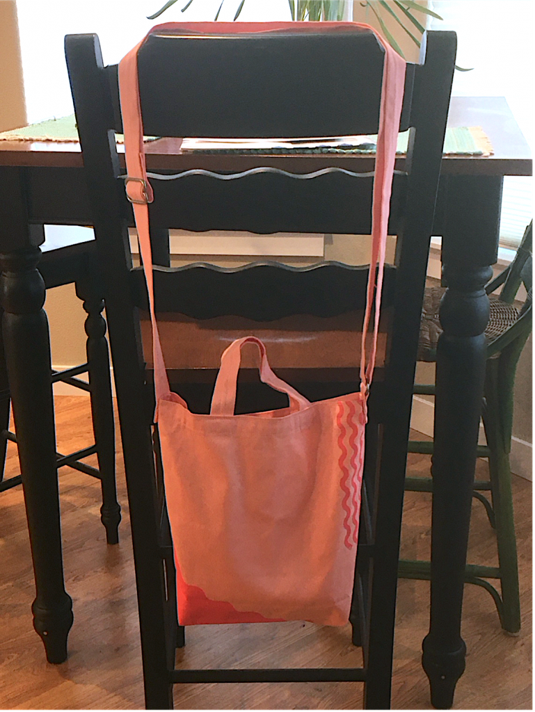 USA Made Two Way Tote