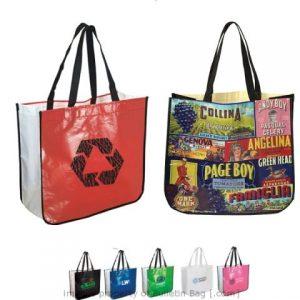 Custom Laminated Bags