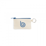 Card Pouch with Keyring