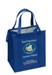 Custom Reusable Bags, Shopping, Tote, Grocery, Backpacks ...